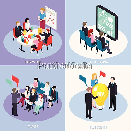 business planning online trainings staff coaching