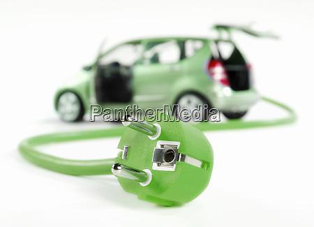 symbol photo electromobility