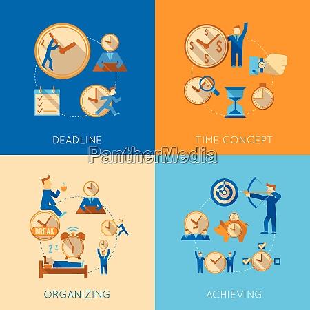 get organized meeting deadline time management