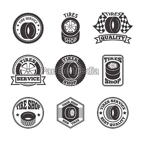different brands tires tread pattern shops