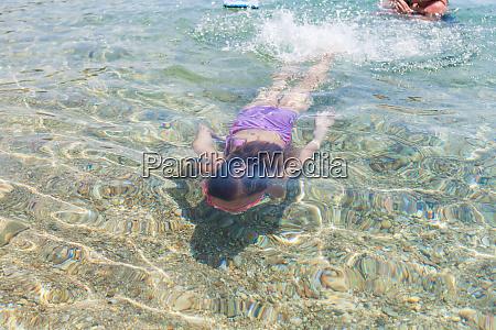 summer holiday children activity