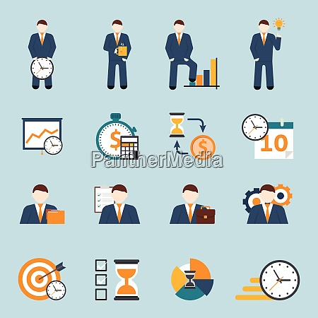 effective office hours time management