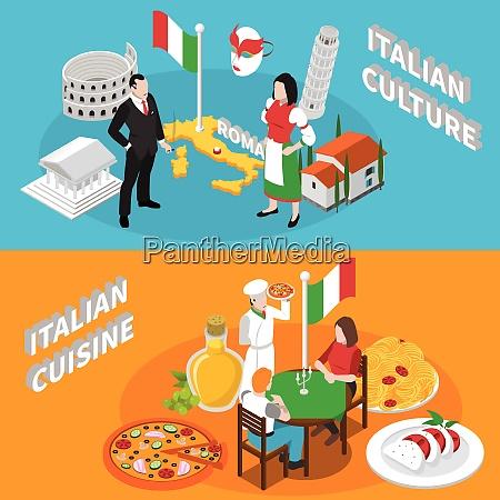 italian culture traditions landmarks an mediterranean