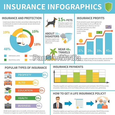 popular insurance companies types polices coverage