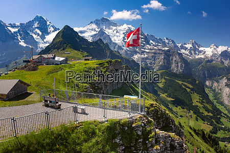 mannlichen viewpoint switzerland