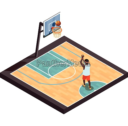 basketball isometric betting online composition with