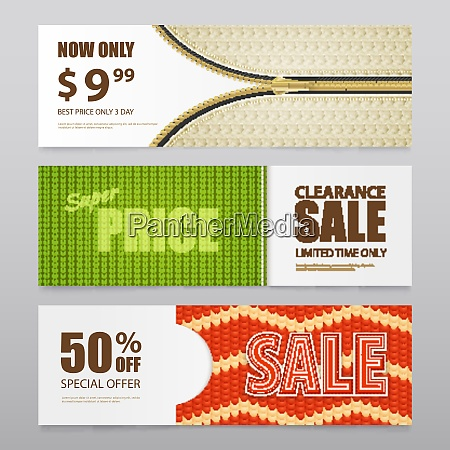 knitted fabric clearance sale discount prices
