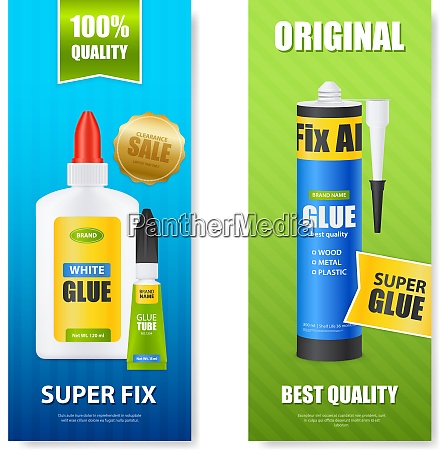 best quality fix all glue bottles
