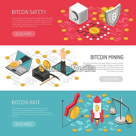 bitcoin cryptocurrency secure transactions and mining
