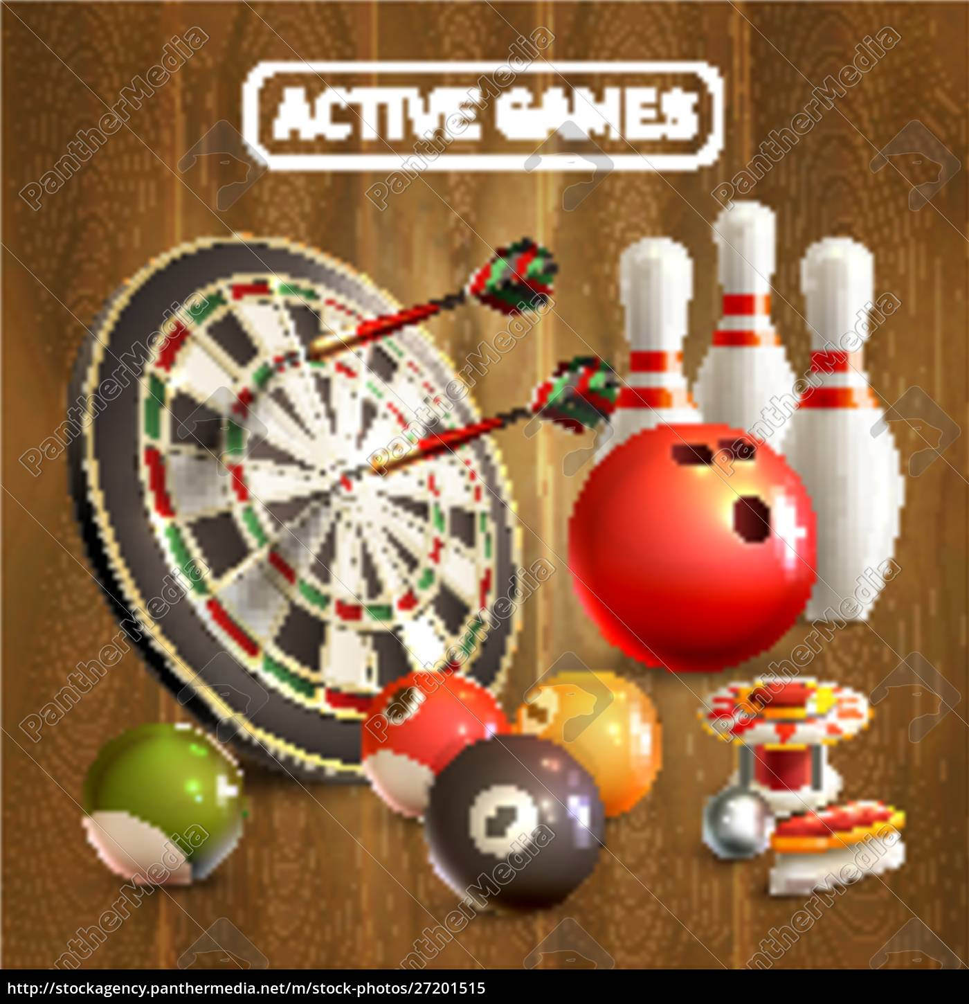 games, realistic, concept, with, active, games - 27201515