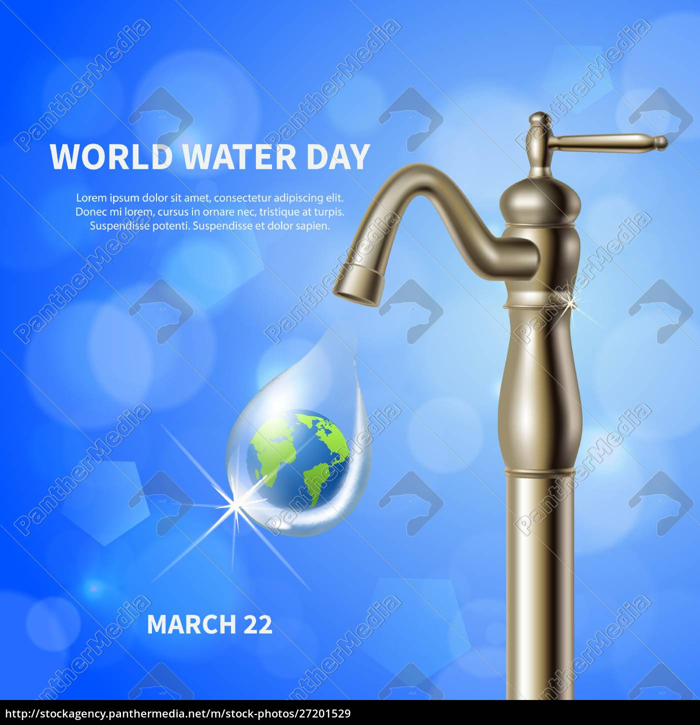 world, water, day, advertising, blue, poster - 27201529