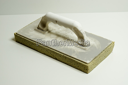 sponge board for grouting tiles
