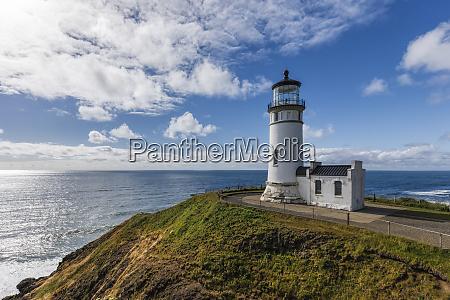 north head lighthouse vista