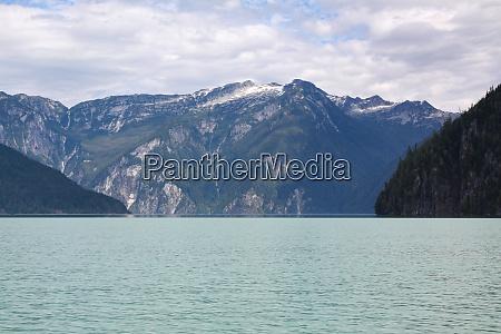 fjord canada