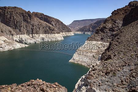 hoover dam river