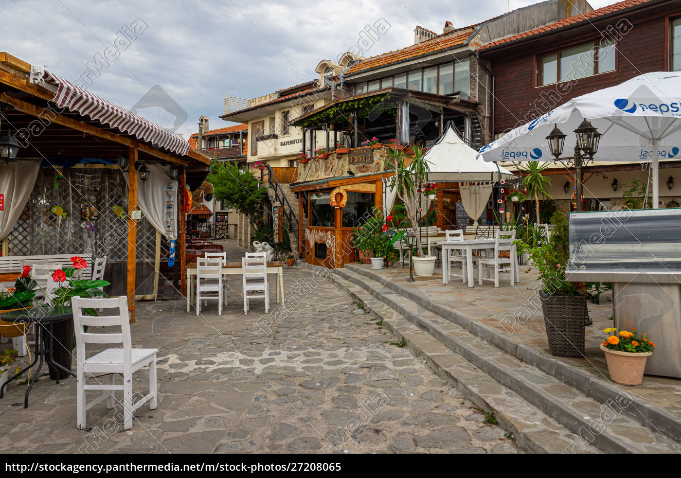 nessebar, , bulgaria, -, june, 22, , 2019: - 27208065