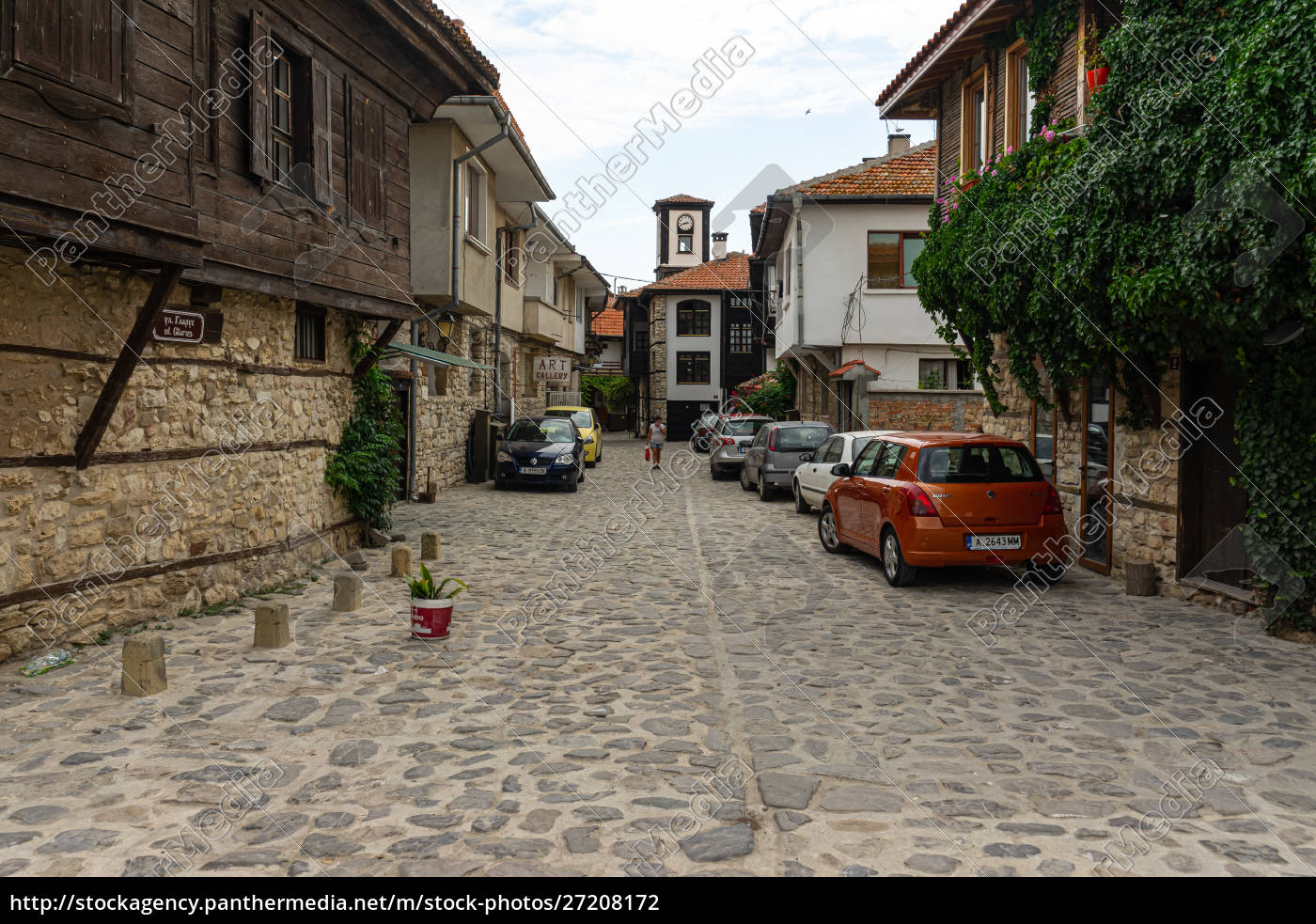 nessebar, , bulgaria, -, june, 22, , 2019: - 27208172
