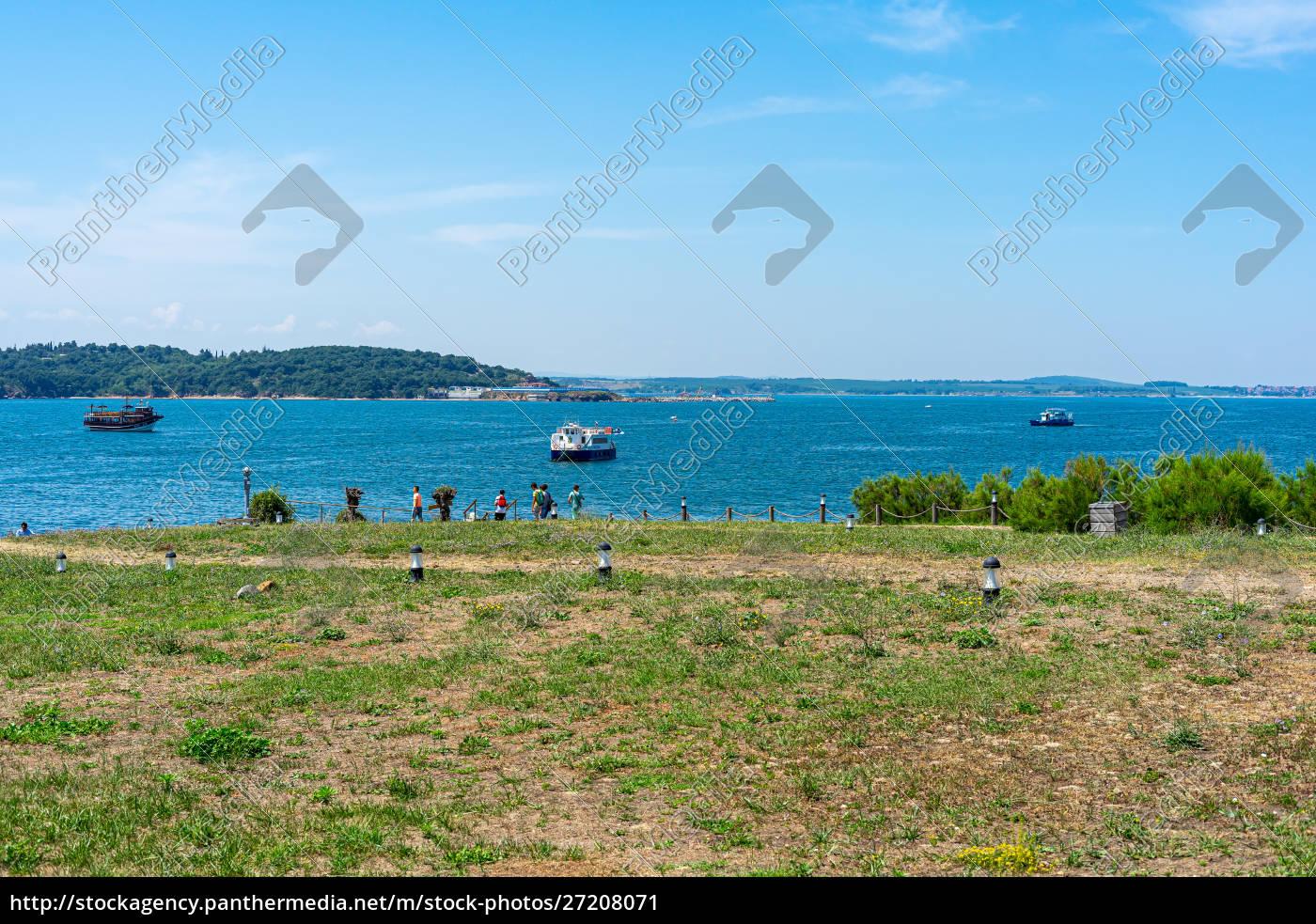 st., anastasia, island, , bulgaria, -, june - 27208071