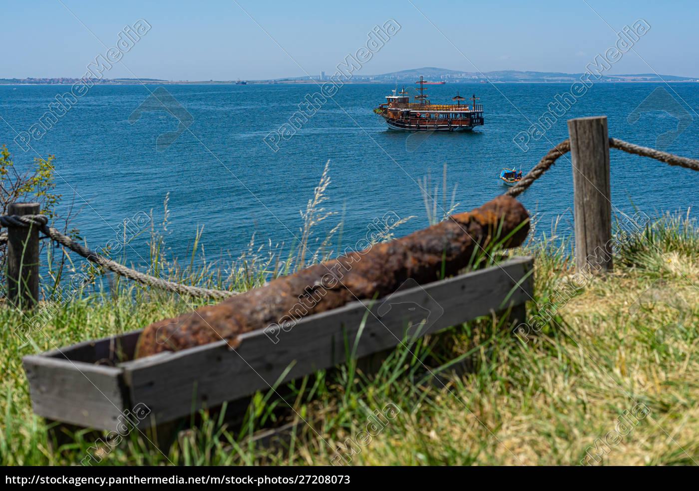 st., anastasia, island, , bulgaria, -, june - 27208073