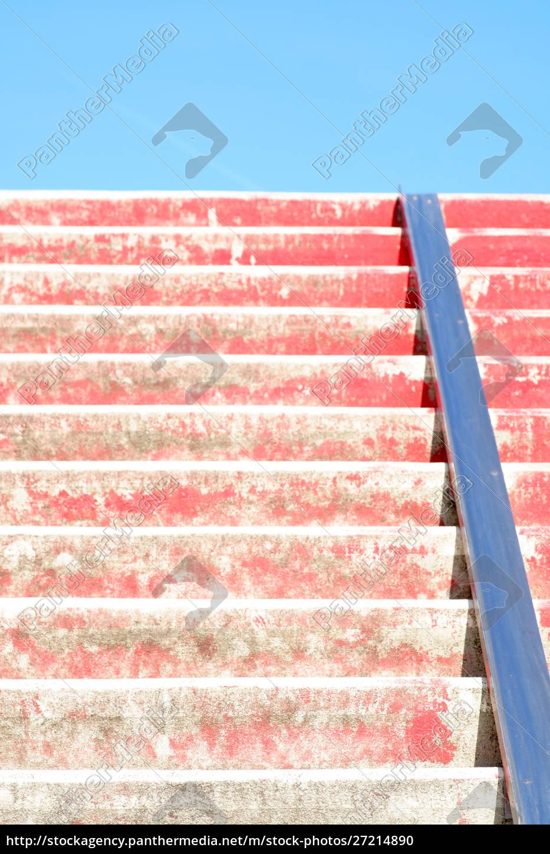 fahrradschiene treppe