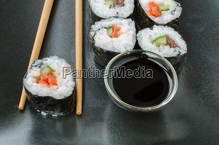 maki maki sushi