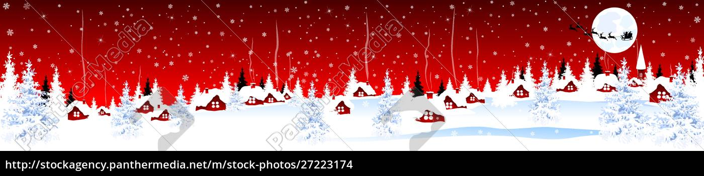 little, village, on, christmas, eve, 1 - 27223174