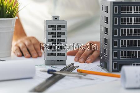 civil engineering housing development house