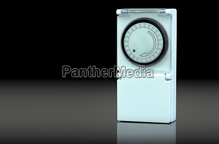 plug in timer mechanical 24 hour