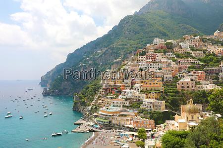 beautiful coastal towns of italy