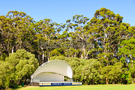 open air stage margaret river