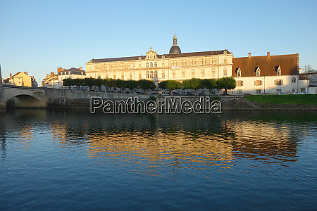 chalon sur saone in france