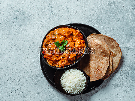indian food and indian cuisine dishes
