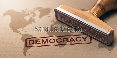 freedom in the world worldwide democracy
