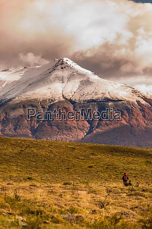 beautiful, scenery, in, torres, del, paine - 27265175