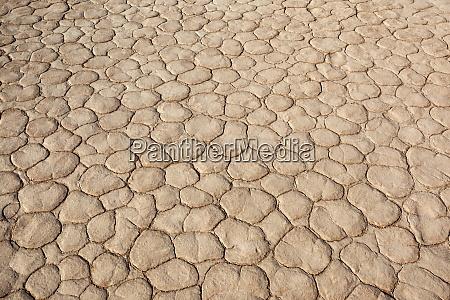 dried mud dead vlei namib desert