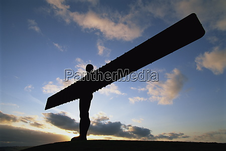 angel of the north statue newcastle