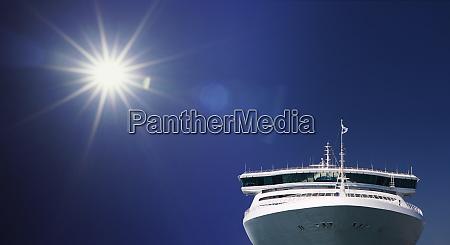 generic cruise ship 2 and sunburst
