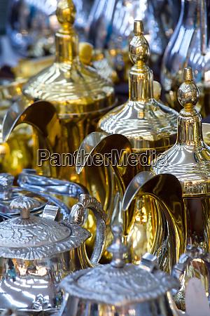 silverware waqif souq doha qatar middle