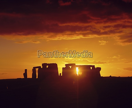 stonehenge, , ancient, ruins, , wiltshire, , england, , uk, - 27270626