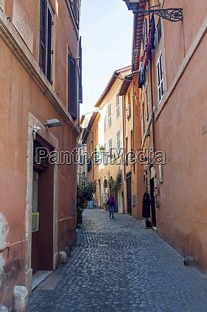 the jewish ghetto rome lazio italy