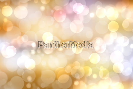abstract festive bright gold yellow shining