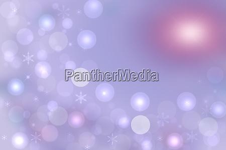 christmas card template abstract festive light