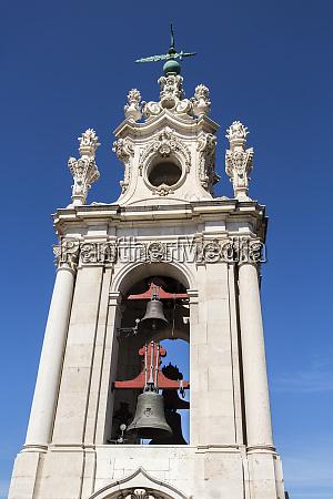 lisbon estrela basilica