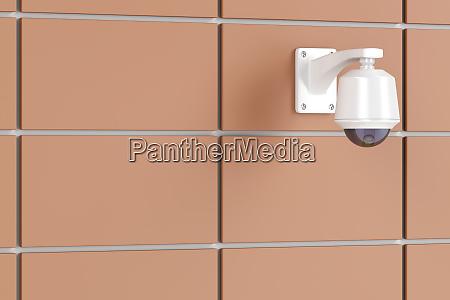 dome surveillance camera