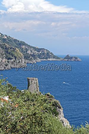 towers at amalfi