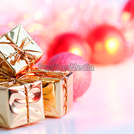 merry christmas new year gifts in