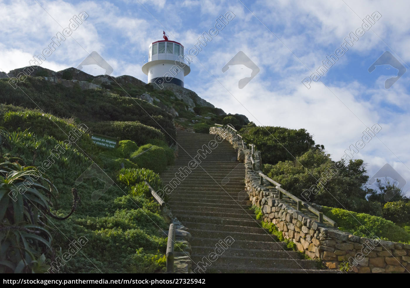 lighthouse, at, cape, point, , cape, peninsula, - 27325942