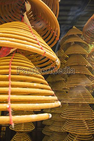 china hong kong displays inside the
