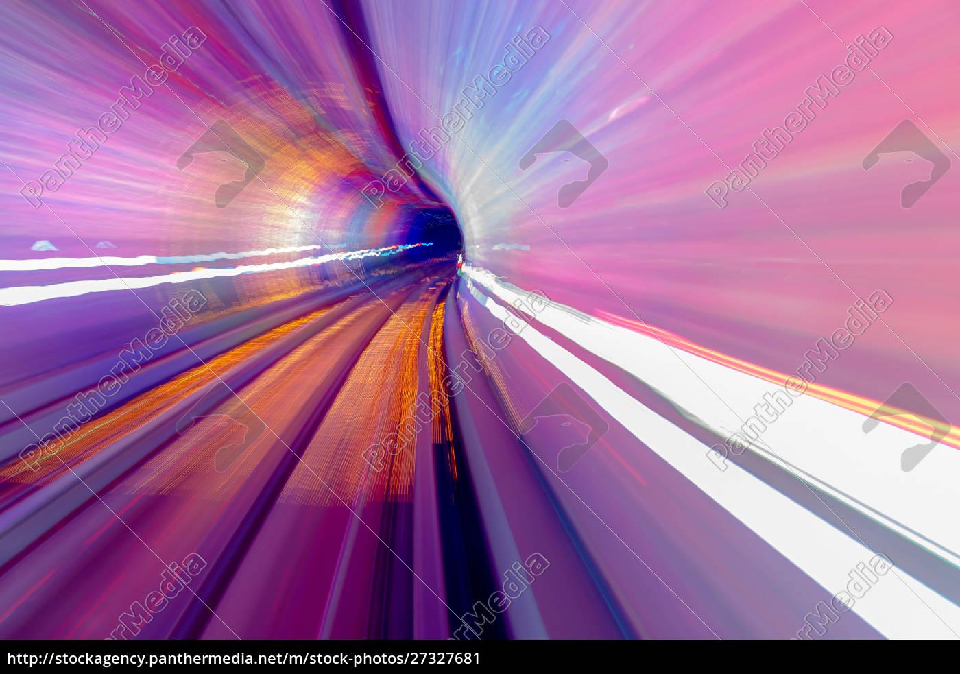 abstract, underground, railway, , pudong, bund, , shanghai, - 27327681