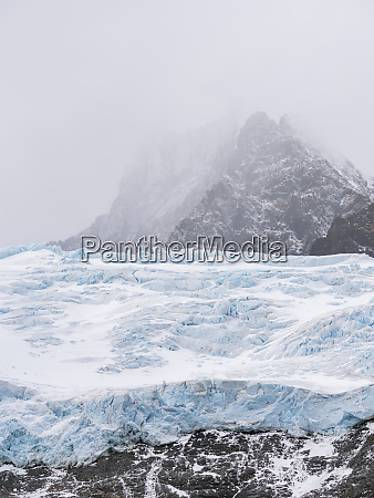 glaciers, of, drygalski, fjord, at, the - 27327135